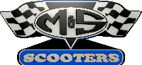 M & S Scooters LLC